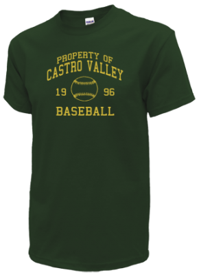 Castro Valley High School T-Shirts