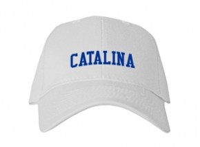 Catalina High School Kid Embroidered Baseball Caps