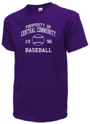 Central Community High School T-Shirts
