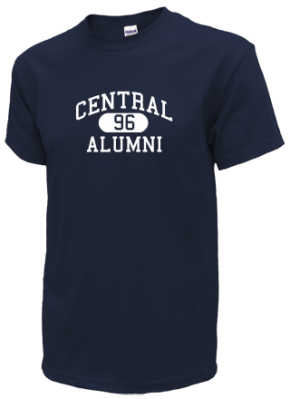 Central High School T-Shirts