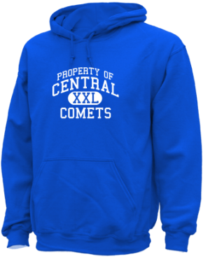 Central Middle School Hoodies