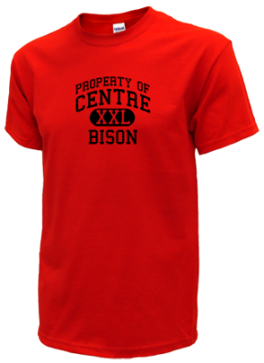 Centre Elementary School Kid T-Shirts
