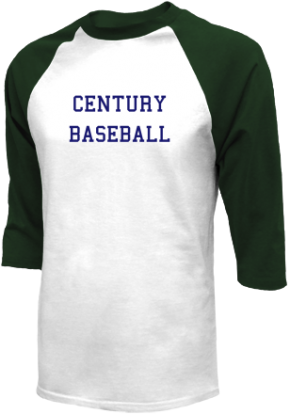 Century High School Raglan Shirts