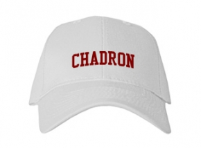 Chadron High School Kid Embroidered Baseball Caps