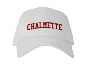 Chalmette High School Kid Embroidered Baseball Caps