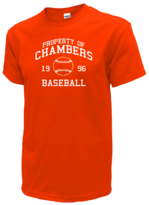 Chambers High School T-Shirts