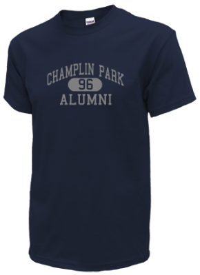 Champlin Park High School T-Shirts