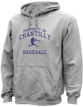 Chantilly High School Hoodies