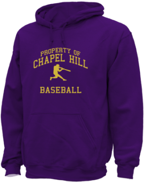 Chapel Hill High School Hoodies