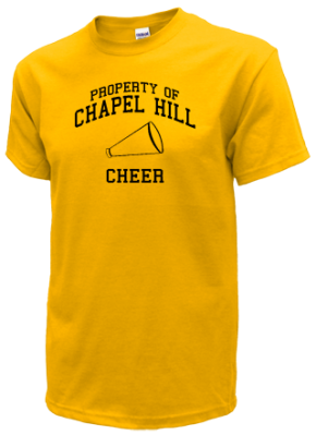 Chapel Hill High School T-Shirts