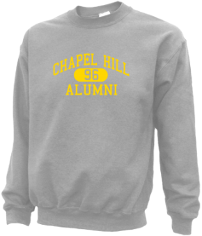 Chapel Hill High School Sweatshirts