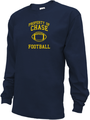 Chase Elementary School Kid Long Sleeve Shirts