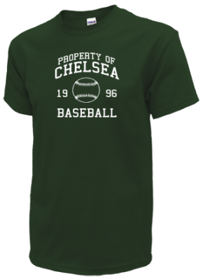 Chelsea High School T-Shirts