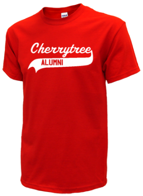 Cherrytree Elementary School T-Shirts