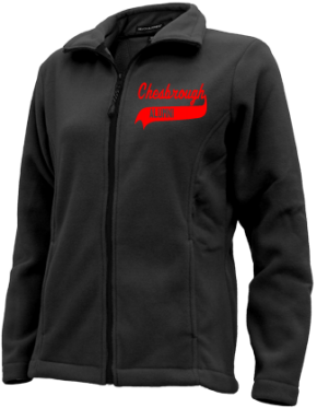 Chesbrough Elementary School Embroidered Fleece Jackets