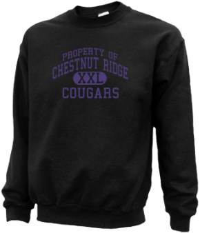chestnut ridge cougar women Shop for a wide selection of custom chestnut ridge middle school cougars accessories from prep sportswear design your own accessories in an unlimited combination of.