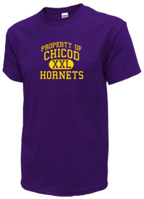 Chicod School T-Shirts