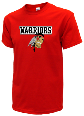 Chief Joseph Middle School T-Shirts
