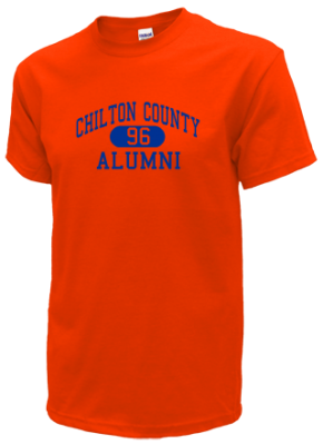 Chilton County High School T-Shirts
