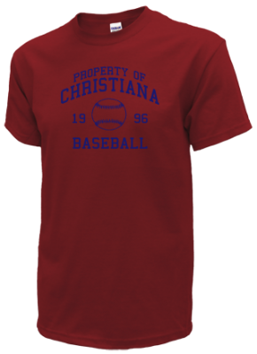 Christiana High School T-Shirts