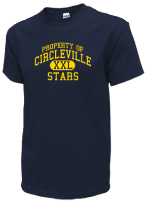 Circleville Middle School T-Shirts