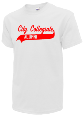 City Collegiate Public Charter School T-Shirts
