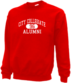City Collegiate Public Charter School Sweatshirts