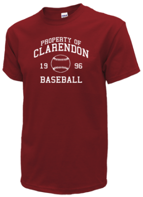 Clarendon High School T-Shirts