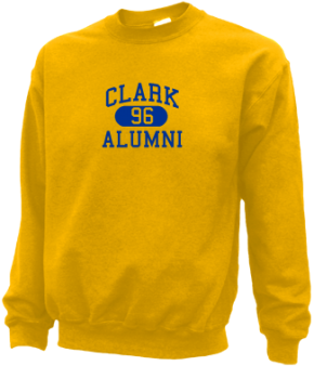 Clark Middle School Sweatshirts