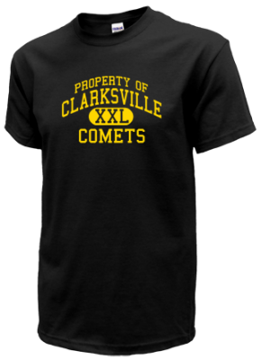 Clarksville Middle School T-Shirts