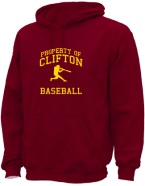 Clifton High School Hoodies