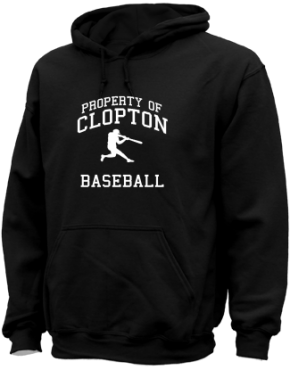 Clopton High School Hoodies