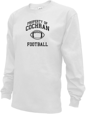 Cochran Elementary School Kid Long Sleeve Shirts