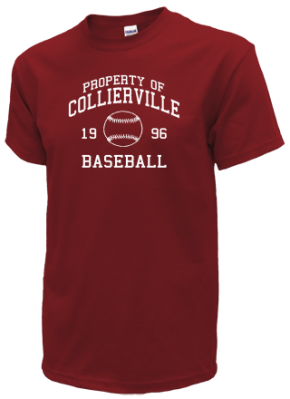 Collierville High School T-Shirts