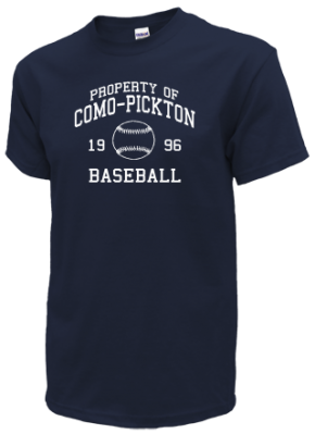 Como-pickton High School T-Shirts