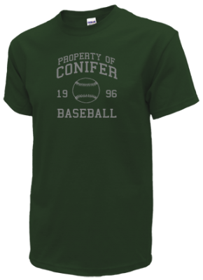 Conifer High School T-Shirts