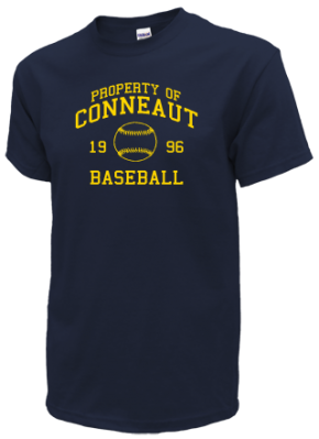 Conneaut High School T-Shirts