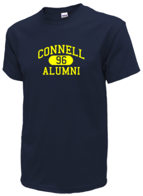 Connell Elementary School T-Shirts