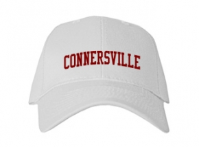 Connersville High School Kid Embroidered Baseball Caps