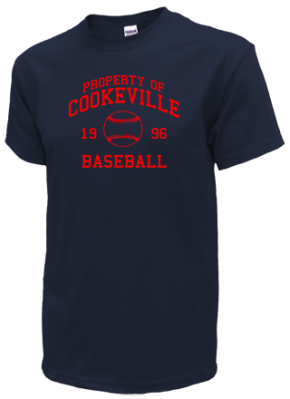 Cookeville High School T-Shirts