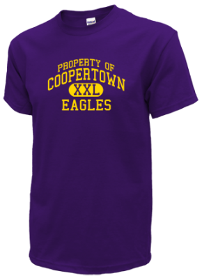 Coopertown Middle School T-Shirts