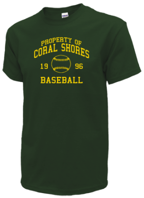 Coral Shores High School T-Shirts