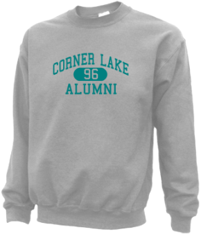 Corner Lake Middle School Sweatshirts