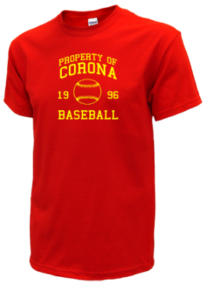 Corona High School T-Shirts