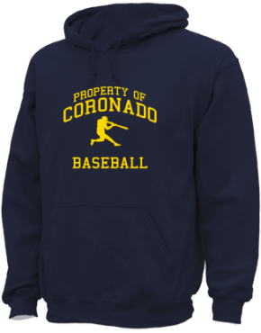 Coronado High School Hoodies