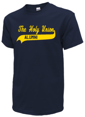 Country Day School Of The Holy Union T-Shirts