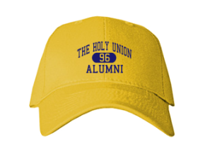 Country Day School Of The Holy Union Embroidered Baseball Caps