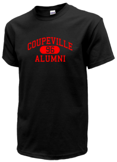 Coupeville High School T-Shirts