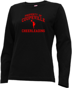 Coupeville High School Long Sleeve Shirts