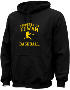Cowan High School Hoodies